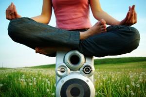 rhythm meditation